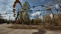 The Ultimate 2-Day Chernobyl Tour from Kiev, Ukraine, Overnight Tours
