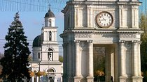 Private City Tour of Chisinau, Chisinau, Private Sightseeing Tours