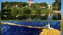 Private Tour to Old Orhei and Curchi Monastery in one day, Chisinau, Private Sightseeing Tours