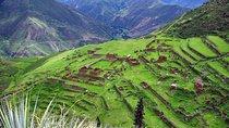 Huchuy Qosqo Treck nach Machu Picchu 3 Tage – 2 Übernachtungen