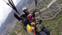 Paragliding Tandem Flight in La Paz