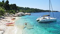Adventure Sailing 3-Night Trip from Dubrovnik