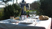 Picnic in the Vines Tour of Chinon, France, Chinon, Wine Tasting & Winery Tours
