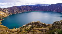 Quilotoa Tour Full Day, Quito, Day Trips