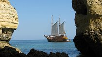 Morning Caves Expedition Tour from Portimao, Portimao, Day Cruises