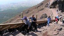 Half-Day Trip to Mt. Vesuvius from Naples Tickets