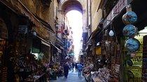 Naples Walking Tour with Underground Ruins Tickets