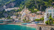 Sorrento, Positano, and Amalfi Day Trip from Naples Tickets