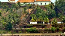 On a Fort Trail in Goa with an Archaeologist, Goa, Day Trips