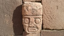 Tiwanaku Full-Day Trip from La Paz, La Paz, Day Trips