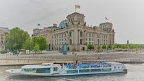 1-Hour City Cruise in Berlin: History and Main Attractions, Berlin, Day Cruises