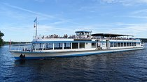 Wannsee to Potsdam: Boat Cruise, Potsdam, Day Cruises