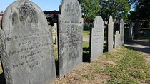 Historical Salem Cemetery Walking Tour, Salem, Ghost & Vampire Tours