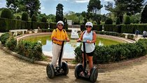 2-Hour Private Barcelona Segway Night Tour, Barcelona, Cultural Tours