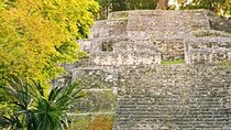 Belize New River Cruise and Lamanai Maya Ruins Day Trip by Air from Ambergris Caye, Belize, Air ...