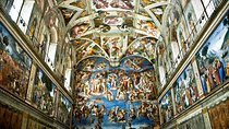 Sistine Chapel Fast Line Ticket, Lazio, Attraction Tickets