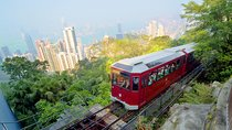 Half Day Tour of Hong Kong Island, Hong Kong SAR, Bus & Minivan Tours