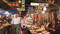 Hong Kong Night Tour: The Illuminated City and Harbour, Hong Kong SAR, Night Cruises