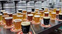 Vancouver Behind-the-Scenes Brewery Tour Tickets