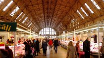 Riga Central Market and Food Tasting Tour, Riga, Food Tours