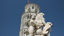 Explore Pisa City with Skip-The-Line Leaning Tower Climbing, Pisa, Walking Tours
