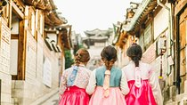 24-Hour Hanbok (Traditional Korean Dress) Rental in Seoul, Seoul, Cultural Tours