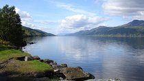 1 DAY TOUR FROM EDINBURGH - LOCH NESS, GLENCOE AND THE HIGHLANDS , Stirling, Day Trips