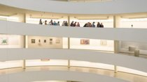 Viator VIP: Empty Guggenheim Tour, New York City, null