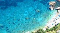 Capri Blu tour semi private, Sorrento, Day Cruises