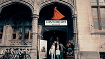 Historium Bruges Thirsty Time Traveller Ticket, Bruges, Museum Tickets & Passes
