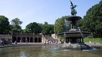 New York City: Central Park Walking Tour Tickets