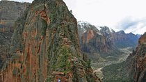 Full-Day Tour to Zion National Park from Las Vegas, Utah, Day Trips