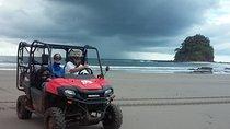 Buggy Tamarindo to Playa Conchal, Tamarindo, 4WD, ATV & Off-Road Tours