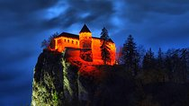 Bled Castle Entrance Ticket with Transfer from Bled, Bled, Half-day Tours