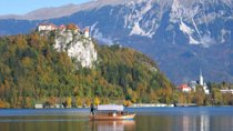 Bled All in One Day: Castle - Vintgar Gorge - Island, Bled, Day Trips