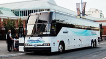 Coach Transfer from Downtown Vancouver Hotels to Downtown Victoria Tickets