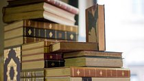 History of Paper Guided Tour in Milan with Visit to the Biblioteca Ambrosiana, Milan, Private...