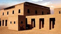 Tour zur Heiligen Zitadelle von Pachacamac