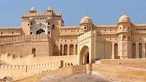 Full day Jaipur local tour, Kochi, Day Spas