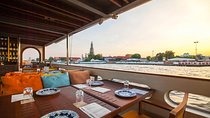 Bangkok Dinner Cruise With 6-Course Thai Meal, Central Thailand, Dinner Cruises