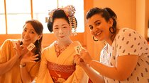 Enchanted Time with Maiko: Main Tour, Kyoto, Cultural Tours