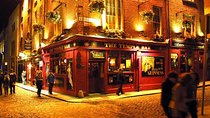 Dublin Luxury Small-Group Tour including St Patrick's Cathedral, Dublin, Walking Tours