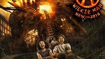 Alton Towers Season Pass, Birmingham, Theme Park Tickets & Tours