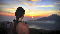Small-Group Mount Batur Sunrise Trekking Tour with Hotel Transfer, Bali, Hiking & Camping