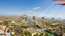 Terra Mitica Benidorm Entrance Ticket , Benidorm, Theme Park Tickets & Tours