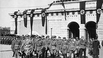 Historical Hitler Walking Tour of Vienna, Vienna, Bike & Mountain Bike Tours