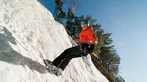 Tremblant Ice Climbing School, Mont Tremblant, Climbing