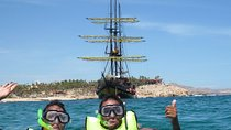 Pirate Ship Snorkel and Lunch Cruise in Los Cabos, Los Cabos, Lunch Cruises