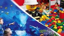 Berlin Combo: LEGOLAND Discovery Centre Berlin and AquaDom&SEA LIFE Berlin, Berlin, Theme Park...