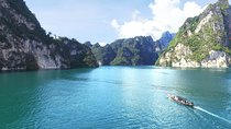 5-Day Southern Thailand and Khao Sok National Park, Central Thailand, null